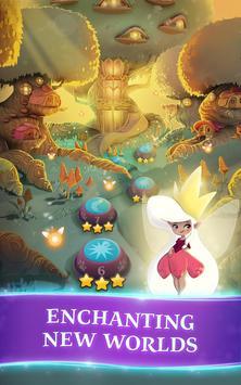 Bubble Witch 3 Saga تصوير الشاشة 8