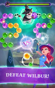 Bubble Witch 3 Saga capture d'écran 9