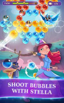 Bubble Witch 3 Saga capture d'écran 12