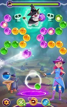 Bubble Witch 3 Saga capture d'écran 17