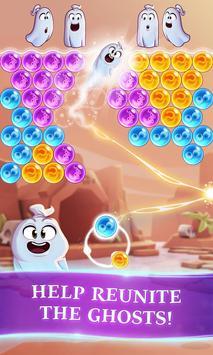 Bubble Witch 3 Saga screenshot 1