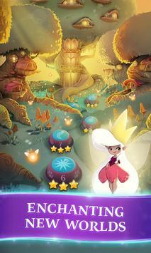 Bubble Witch 3 Saga screenshot 2