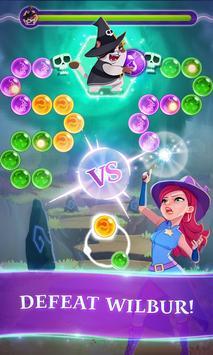 Bubble Witch 3 Saga capture d'écran 3