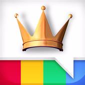 King Followers icon