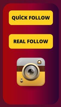King Followers and Likes screenshot 2