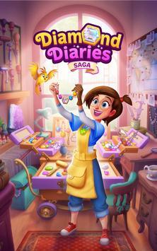 Diamond Diaries screenshot 16