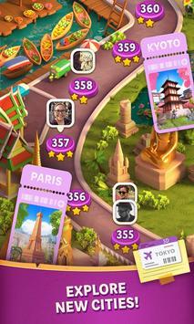 Diamond Diaries screenshot 3