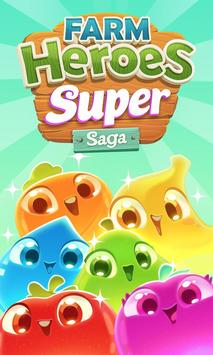 Farm Heroes Super Saga تصوير الشاشة 4