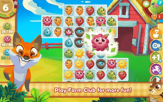 Farm Heroes Saga imagem de tela 13
