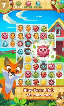 Farm Heroes Saga Ekran Görüntüsü 1