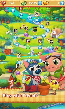 Farm Heroes Saga imagem de tela 3