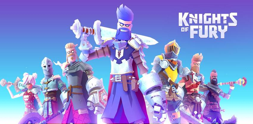 Knights of Fury-APK