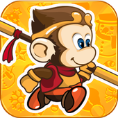 King Kong Runner icon