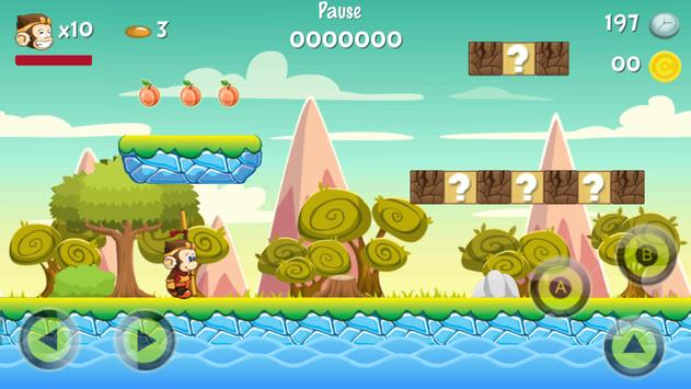 King Kong Runner screenshot 2