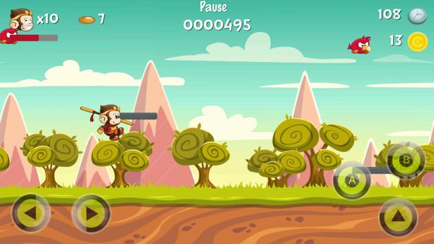 King Kong Runner screenshot 4