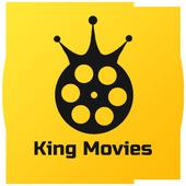 King Movies - Free Movies HD icon