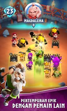 Legend of Solgard screenshot 2