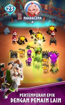 Legend of Solgard screenshot 8