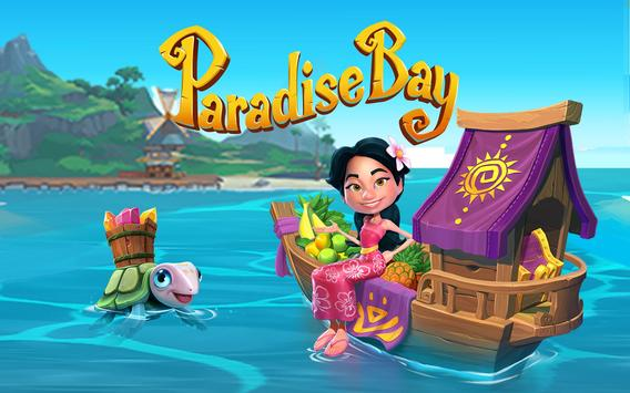 Paradise Bay Mod