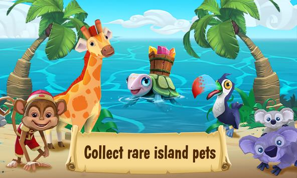 Paradise Bay 1.4.0.1336 APK + Mod (Unlimited money) for Android