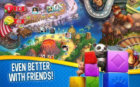 Pet Rescue Saga screenshot 13