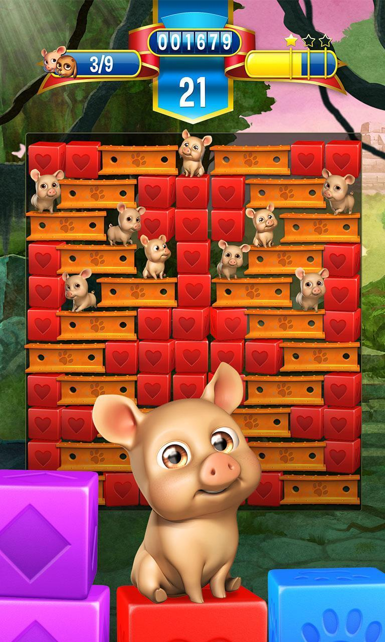 Pet Rescue Saga for Android - APK Download