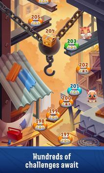 Pet Rescue Puzzle ảnh chụp màn hình 2