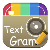 Insta Text - TextGram icon