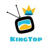 King Top biểu tượng