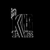 King TV icon
