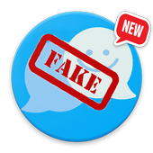 FAKE Conversations -Whats Fake Chat Maker icon