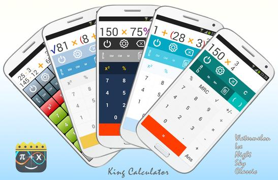 King Calculator screenshot 10