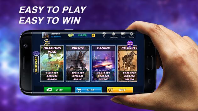 KingClub - Khmer Card Game screenshot 4