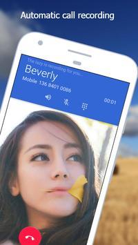 懒人通话录音 - 免费的电话录音,免费的电话拨号器 screenshot 1