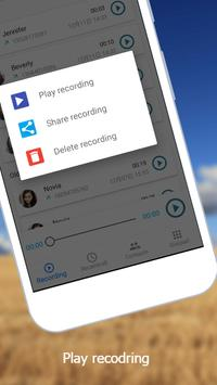 懒人通话录音 - 免费的电话录音,免费的电话拨号器 screenshot 3