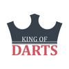 King of Darts 圖標