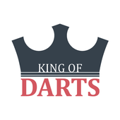 King of Darts icon