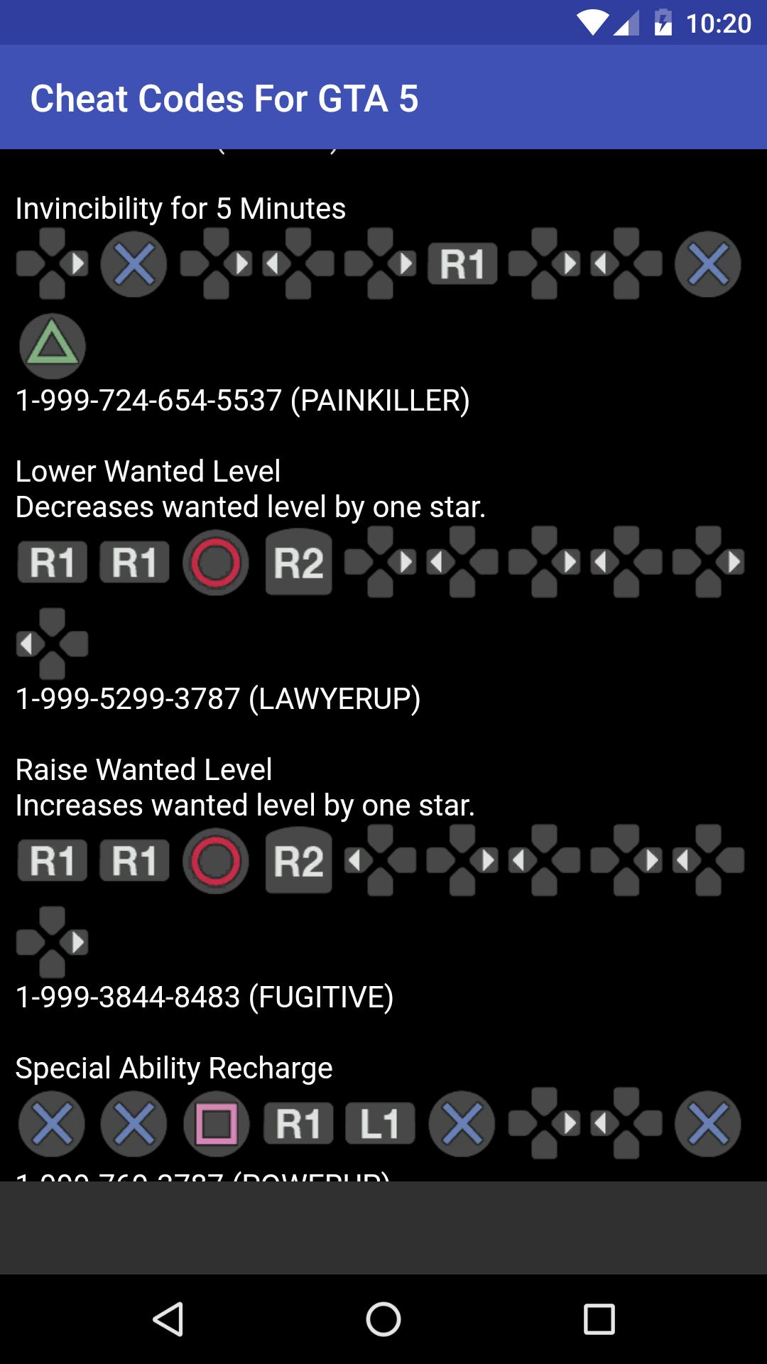 gta 5 20 star wanted level