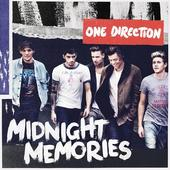 One Direction wallpaper icon
