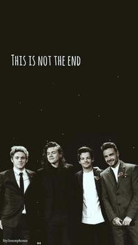 One Direction wallpaper screenshot 4