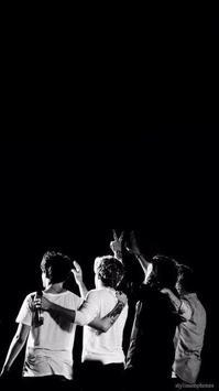 One Direction wallpaper screenshot 5