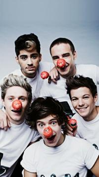 One Direction wallpaper screenshot 1