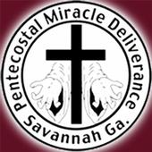 Pentecostal Miracle Deliverance Center icon