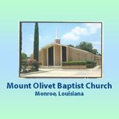 Mount Olivet Baptist Church icon
