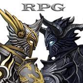 킹덤배틀 : 방치형 RPG icon