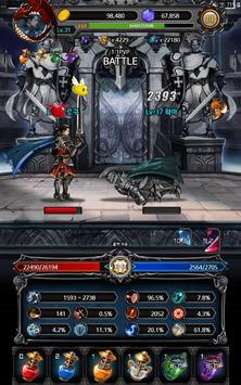 킹덤배틀 : 방치형 RPG screenshot 11