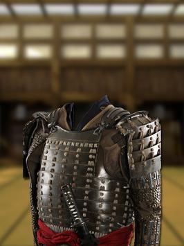 Samurai Photo Editor screenshot 4