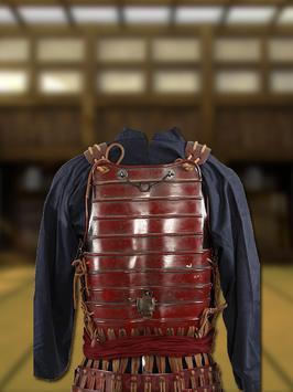 Samurai Photo Editor screenshot 1