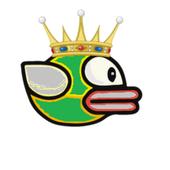 King Bird Flap icône