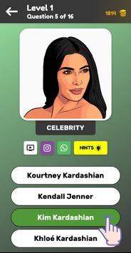 Super Quiz screenshot 1